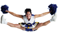 Fundraising Ideas For Cheerleaders